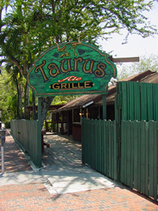 taurus_grille_entrance